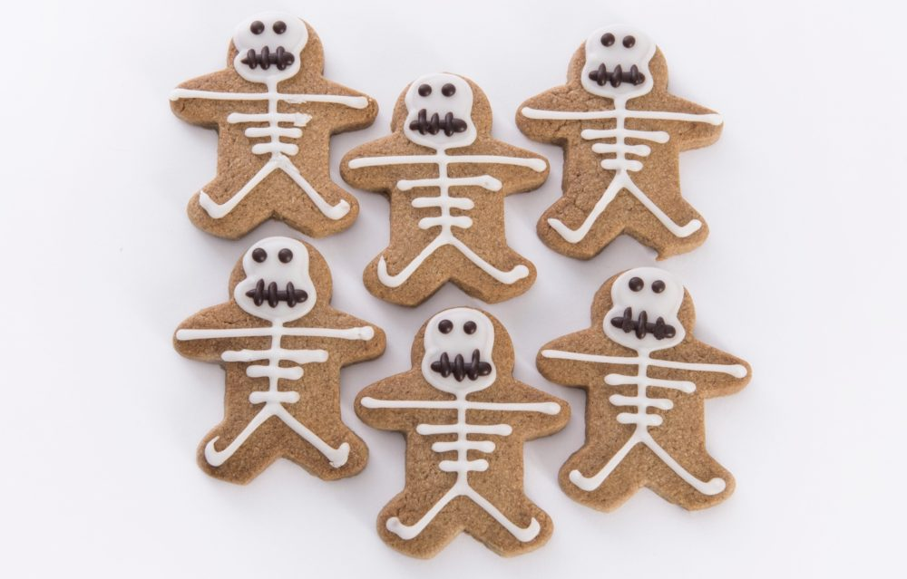 Halloween Baking Classes